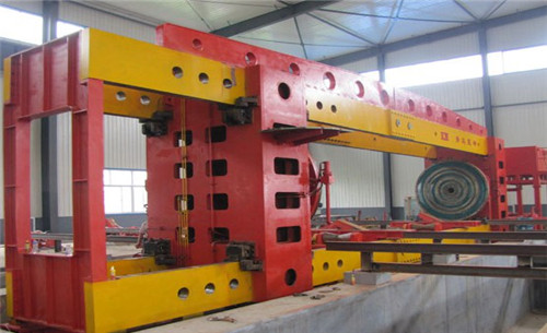 螺旋钢管静水压检测设备