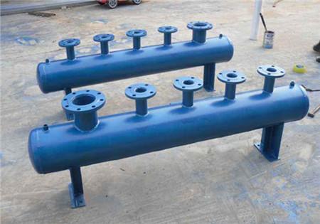 异形管件-分水器