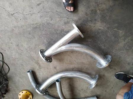 异形管件-人字焊接三通