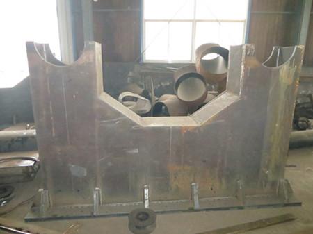 机械异形焊接结构件